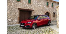 Seat Leon URBAN : déjà une série spéciale pour la compacte espagnol