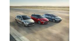 Toyota Corolla : Et de trois (volumes) !