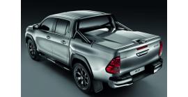 Toyota fête 50 ans de Hilux