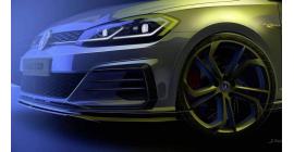 Volkswagen annonce la Golf GTI TCR
