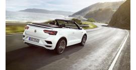 Volkswagen propose son T-Roc sans le haut !
