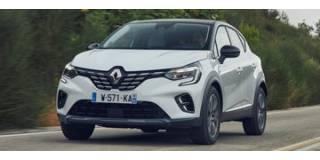 Essai du Renault Captur