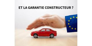 La garantie constructeur ?