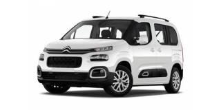 Quel Citroën Berlingo choisir ?