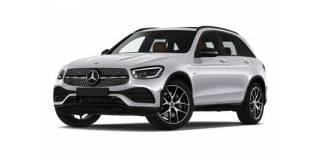 Quel Mercedes GLC choisir ?