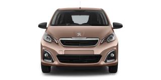 Quelle Peugeot 108 choisir ?