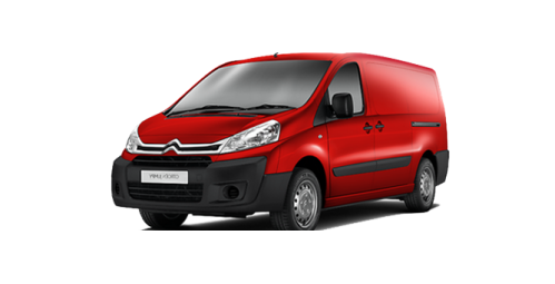 Citroën Jumpy Utilitaire