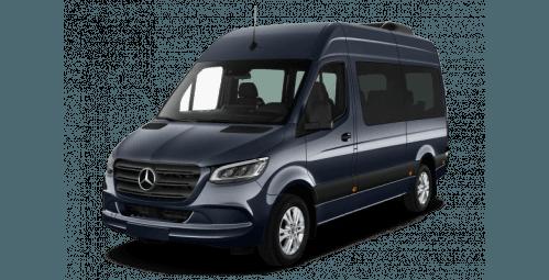 Mercedes Sprinter Tourer