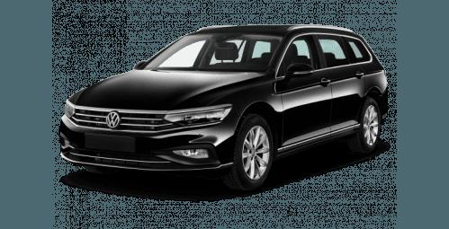 Volkswagen Passat SW
