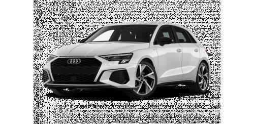 Audi A3 Sportback neuve