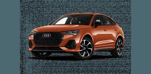 Audi Q3 Sportback neuf