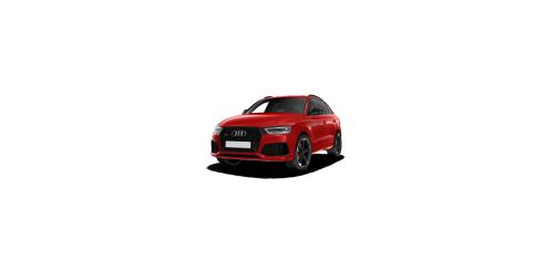 Audi RS Q3 neuf