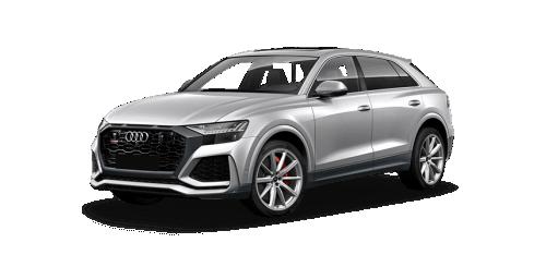 Audi RS Q8 neuf