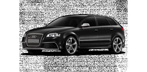 Audi RS3 neuve