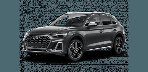 Audi SQ5 neuf