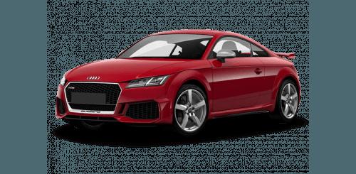 Audi TT RS Coupé neuve