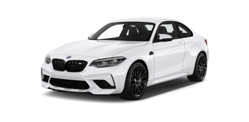 Bmw M2 Competition occasion