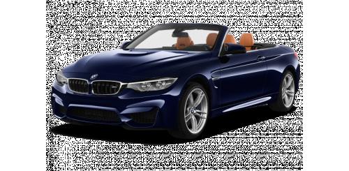 Bmw M4 Cabriolet occasion