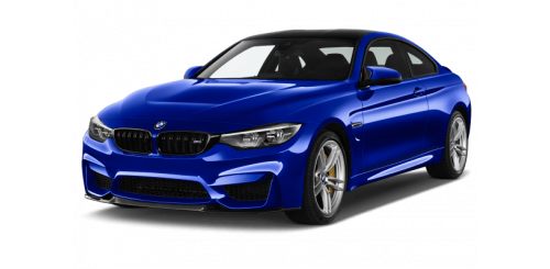 Bmw M4 Coupé occasion