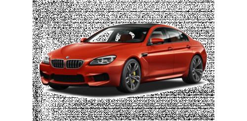 Bmw M6 Gran Coupé occasion