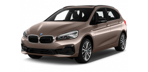 Bmw Série 2 Active Tourer en leasing