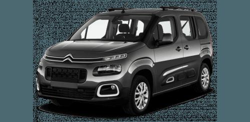 Citroën Berlingo Multispace neuf