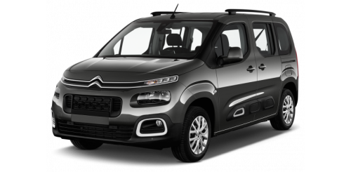 Citroën Berlingo neuf