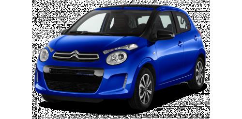 Citroën C1 en leasing