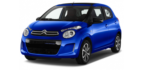 Citroën C1 Live neuve