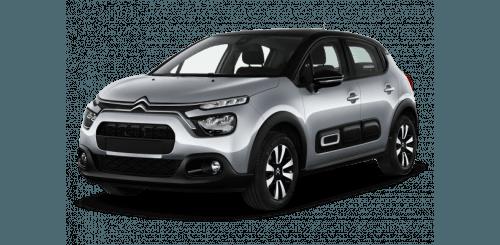 Citroën C3 en leasing