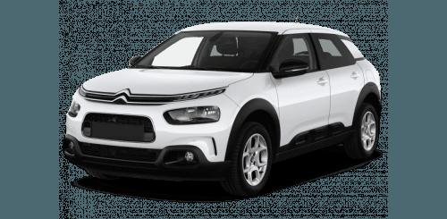 Citroën C4 Cactus neuve