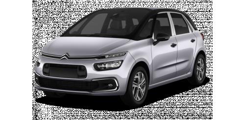 Citroën C4 Spacetourer neuf