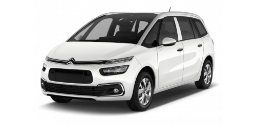 Citroën Grand C4 Spacetourer Shine neuf