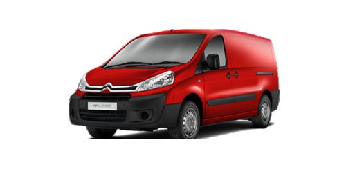 Citroën Jumpy Utilitaire neuf