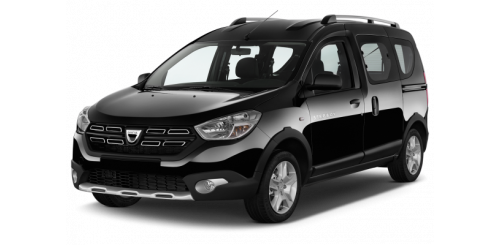 Dacia Dokker neuf
