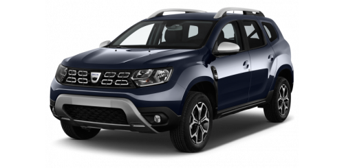 Dacia Duster en leasing