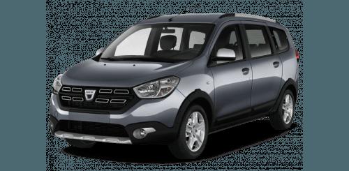 Dacia Lodgy neuf