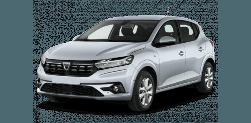 Dacia Sandero neuve