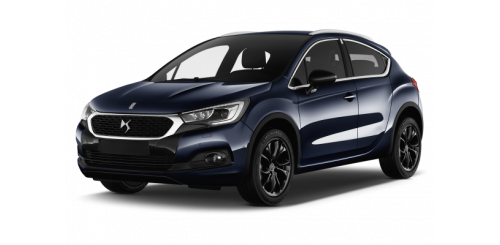 Ds DS4 Crossback occasion