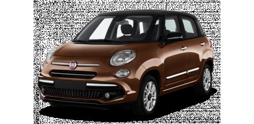Fiat 500L en leasing