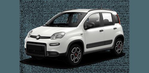 Fiat Panda neuve