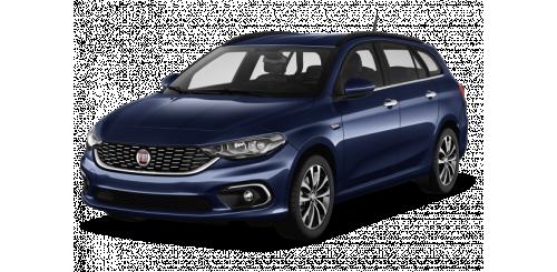 Fiat Tipo Station Wagon en leasing