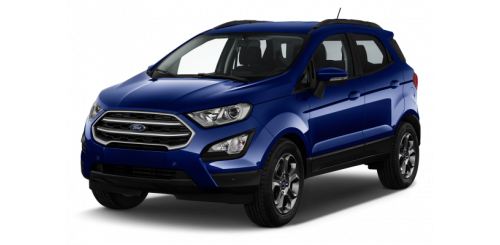Ford Ecosport ST-Line neuf