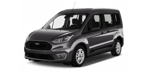Ford Tourneo Connect neuf