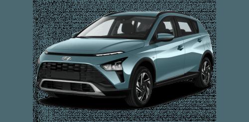 Hyundai Bayon neuf
