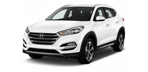 Hyundai Tucson neuf