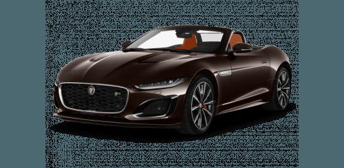 Jaguar F-Type Cabriolet neuve