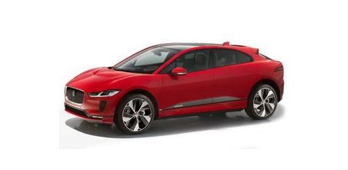 Jaguar I-Pace neuf
