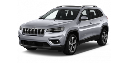 Jeep Cherokee neuf
