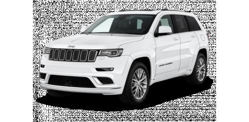 Jeep Grand Cherokee neuf